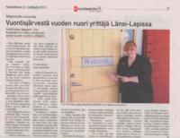 EnontekiönSanomat17042013