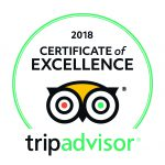 TripAdvisor CoE 2018