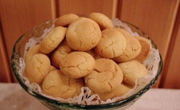 Hanna-tätin kakkuja Majatalo's cookies