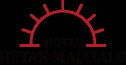 Hotel Hetan Majatalo -logo