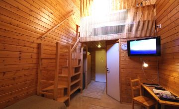 Hotellihuone Hotel room 2