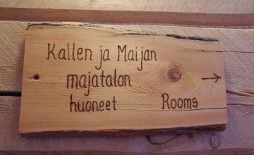Majatalo Guesthouse