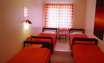 Majatalohuone H5 Guesthouse room