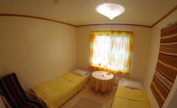 Majatalohuone H6 Guesthouse room